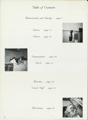 Page 6, 1966 Edition, Newport High School - Oracle Yearbook (Newport, VT) online yearbook collection
