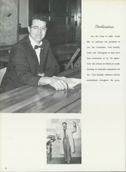 Page 8, 1966 Edition, Newport High School - Oracle Yearbook (Newport, VT) online yearbook collection