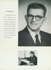 Page 9, 1966 Edition, Newport High School - Oracle Yearbook (Newport, VT) online yearbook collection