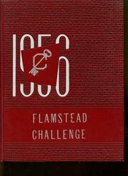Page 1, 1956 Edition, Chester High School - Flamstead Challenge Yearbook (Chester, VT) online yearbook collection
