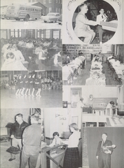Page 12, 1956 Edition, Chester High School - Flamstead Challenge Yearbook (Chester, VT) online yearbook collection
