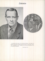 Page 6, 1956 Edition, Chester High School - Flamstead Challenge Yearbook (Chester, VT) online yearbook collection