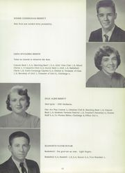 Page 15, 1959 Edition, Chester High School - Flamstead Challenge Yearbook (Chester, VT) online yearbook collection