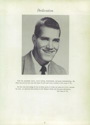 Page 7, 1959 Edition, Chester High School - Flamstead Challenge Yearbook (Chester, VT) online yearbook collection