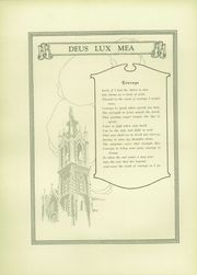 Page 8, 1931 Edition, Cathedral High School - Tower Yearbook (Burlington, VT) online yearbook collection