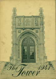 Page 1, 1941 Edition, Cathedral High School - Tower Yearbook (Burlington, VT) online yearbook collection