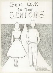 Page 14, 1956 Edition, Cathedral High School - Tower Yearbook (Burlington, VT) online yearbook collection