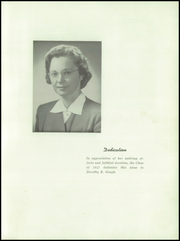 Page 5, 1947 Edition, Waterbury High School - Longhorn Yearbook (Waterbury, VT) online yearbook collection