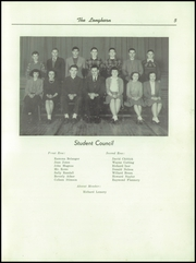 Page 7, 1947 Edition, Waterbury High School - Longhorn Yearbook (Waterbury, VT) online yearbook collection