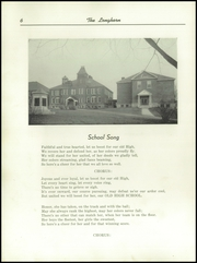 Page 8, 1947 Edition, Waterbury High School - Longhorn Yearbook (Waterbury, VT) online yearbook collection