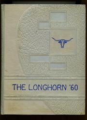 Waterbury High School - Longhorn Yearbook (Waterbury, VT) online yearbook collection, 1960 Edition, Page 1