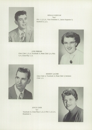 Page 11, 1957 Edition, Orleans High School - Alma Mater Yearbook (Orleans, VT) online yearbook collection