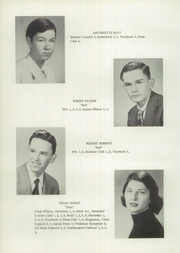 Page 12, 1957 Edition, Orleans High School - Alma Mater Yearbook (Orleans, VT) online yearbook collection