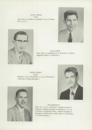 Page 15, 1957 Edition, Orleans High School - Alma Mater Yearbook (Orleans, VT) online yearbook collection