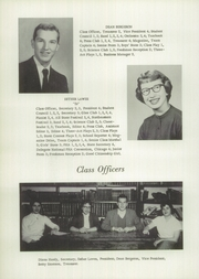 Page 16, 1957 Edition, Orleans High School - Alma Mater Yearbook (Orleans, VT) online yearbook collection