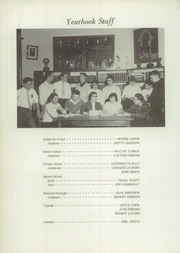Page 6, 1957 Edition, Orleans High School - Alma Mater Yearbook (Orleans, VT) online yearbook collection