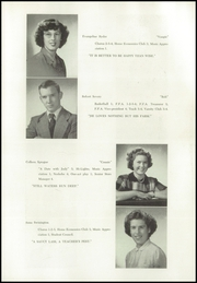 Page 13, 1952 Edition, Brandon High School - Neshobe Yearbook (Brandon, VT) online yearbook collection