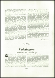 Page 11, 1954 Edition, Alburg High School - Blue Banner Yearbook (Alburg, VT) online yearbook collection