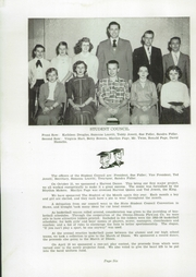 Page 8, 1956 Edition, North Troy High School - Trojan Yearbook (North Troy, VT) online yearbook collection