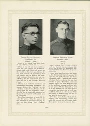 Page 74, 1928 Edition, Norwich University - War Whoop Yearbook (Northfield, VT) online yearbook collection