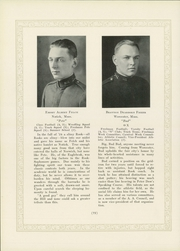 Page 76, 1928 Edition, Norwich University - War Whoop Yearbook (Northfield, VT) online yearbook collection