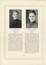 Page 78, 1928 Edition, Norwich University - War Whoop Yearbook (Northfield, VT) online yearbook collection