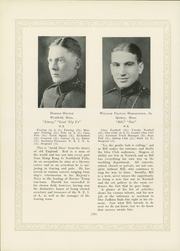 Page 80, 1928 Edition, Norwich University - War Whoop Yearbook (Northfield, VT) online yearbook collection
