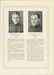 Page 87, 1928 Edition, Norwich University - War Whoop Yearbook (Northfield, VT) online yearbook collection