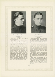 Page 88, 1928 Edition, Norwich University - War Whoop Yearbook (Northfield, VT) online yearbook collection