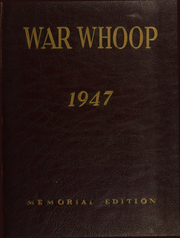 Norwich University - War Whoop Yearbook (Northfield, VT) online yearbook collection, 1947 Edition, Page 1