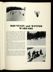 Page 17, 1955 Edition, Norwich University - War Whoop Yearbook (Northfield, VT) online yearbook collection