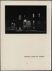 Page 14, 1936 Edition, Green Mountain College - Peaks Yearbook (Poultney, VT) online yearbook collection