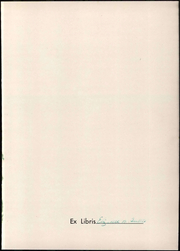 Page 7, 1936 Edition, Green Mountain College - Peaks Yearbook (Poultney, VT) online yearbook collection