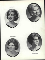 Page 15, 1965 Edition, Green Mountain College - Peaks Yearbook (Poultney, VT) online yearbook collection