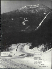 Page 7, 1965 Edition, Green Mountain College - Peaks Yearbook (Poultney, VT) online yearbook collection
