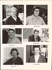 Page 13, 1978 Edition, Burr and Burton Academy - Burtonian Yearbook (Manchester, VT) online yearbook collection