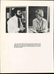Page 8, 1978 Edition, Burr and Burton Academy - Burtonian Yearbook (Manchester, VT) online yearbook collection