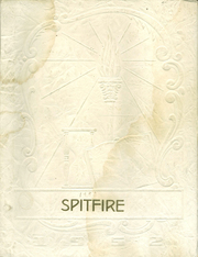 1952 Edition, McIndoes Academy - Spitfire Yearbook (McIndoes, VT)