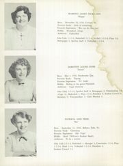 Page 10, 1954 Edition, McIndoes Academy - Spitfire Yearbook (McIndoes, VT) online yearbook collection