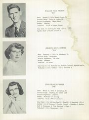Page 12, 1954 Edition, McIndoes Academy - Spitfire Yearbook (McIndoes, VT) online yearbook collection