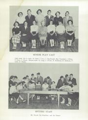 Page 15, 1954 Edition, McIndoes Academy - Spitfire Yearbook (McIndoes, VT) online yearbook collection