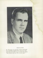 Page 6, 1954 Edition, McIndoes Academy - Spitfire Yearbook (McIndoes, VT) online yearbook collection