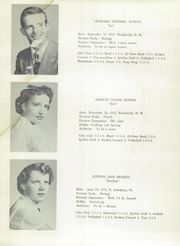 Page 7, 1954 Edition, McIndoes Academy - Spitfire Yearbook (McIndoes, VT) online yearbook collection