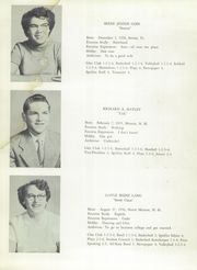 Page 9, 1954 Edition, McIndoes Academy - Spitfire Yearbook (McIndoes, VT) online yearbook collection