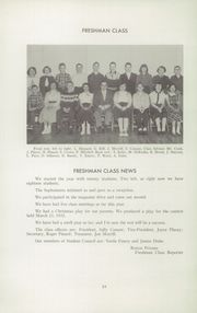 Page 16, 1955 Edition, McIndoes Academy - Spitfire Yearbook (McIndoes, VT) online yearbook collection