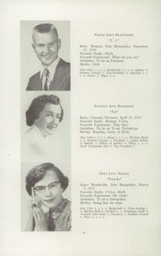 Page 6, 1955 Edition, McIndoes Academy - Spitfire Yearbook (McIndoes, VT) online yearbook collection