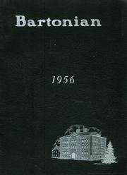Page 1, 1956 Edition, Barton Academy - Bartonian Yearbook (Barton, VT) online yearbook collection