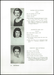 Page 14, 1956 Edition, Barton Academy - Bartonian Yearbook (Barton, VT) online yearbook collection