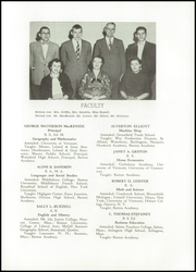 Page 9, 1956 Edition, Barton Academy - Bartonian Yearbook (Barton, VT) online yearbook collection