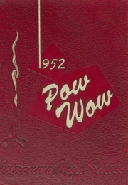 Page 1, 1952 Edition, Istrouma High School - Pow Wow Yearbook (Baton Rouge, LA) online yearbook collection